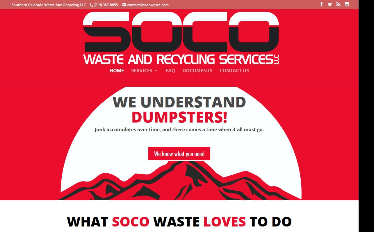 soco waste
